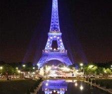 Sorteo de un lote de productos famosa y un viaje a París