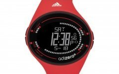 Gana un reloj Adizero de adidas para correr