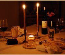 Sorteo de una velada romántica para 2 personas
