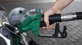 Obtén 30 euros de gasolina gratis