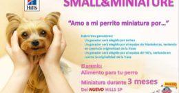 Gana 3 meses de alimentación para tu perro